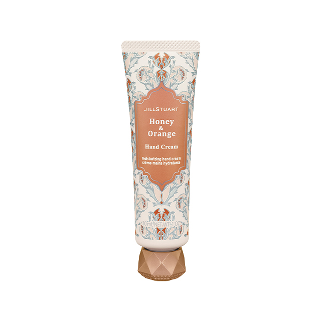 Hand Cream Honey & Orange