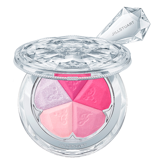 Bloom Mix Blush Compact (In stores April 4th, 2020)